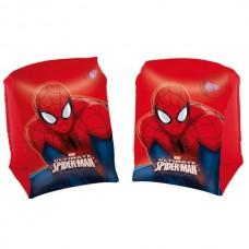 BESTWAY Spider Man Desenli Kolluk 23x15 cm.